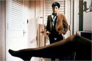 Le  Laureau (Dustin Hoffman)