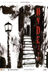 L'Affiche de  Hyde