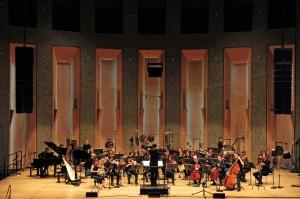 L'Ensemble Intercontemporain -(c)Luc Hossepied
