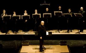 Solistes XXI, direction Rachid Safir -(c) Francis Pearron