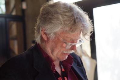 Fridrick Thor Fridricksson