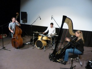 Milevska Trio
