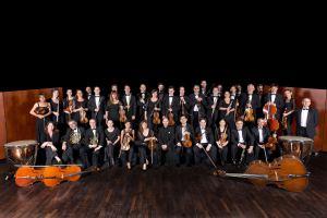 Orchestre Régional Cannes Provence Côte d'Azur