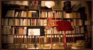 La  Librairie  Madrel