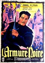 L'ARMURE NOIRE (1955)