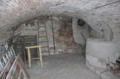 Puits souterrain (Annonciation-Ste Rita)