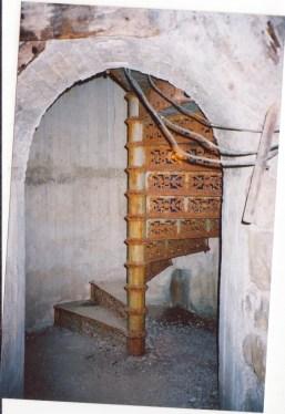 Bunker colline du Château