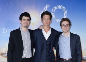 Whiplash - Festival Deauville 2014 - Photocall - Photo Philippe Prost