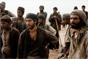 Nazaret ( Tahar Rahim ) dans la Tourmente  du génocide ...