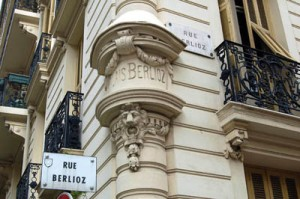 50 avenue Georges-Clemenceau (coin rue Berlioz)