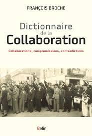 Couverture  du  Dictionnaire