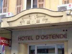Hôtel d'Ostende