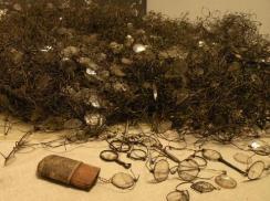 Musée  d'Auschwitz -Birkenau