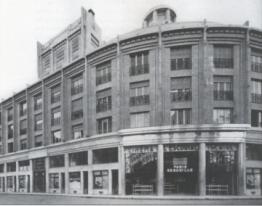 Palais L'Escurial