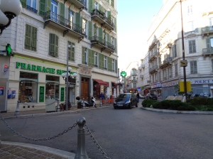 La Place  Saetone