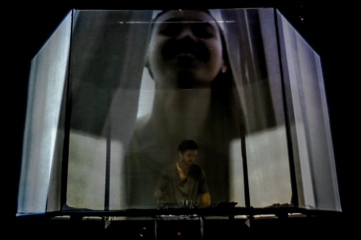 Prism live - 1 - Copyright C.Meroni