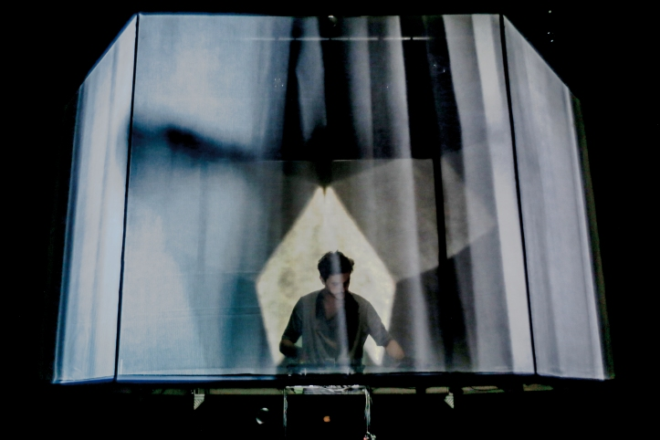 Prism live - 2 - Copyright C.Meroni