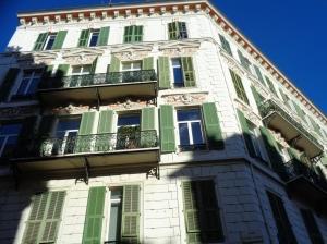 immeuble  Saetone -Alsace Lorraine