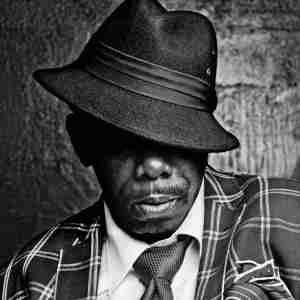 Lucky Peterson c JM Lubrano