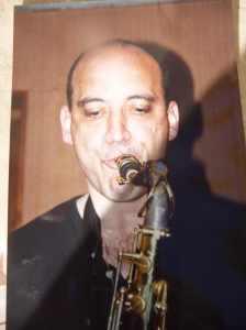 Jean Marc Baccarini