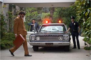 Joaquin Phoenix  et  Josh Brolin