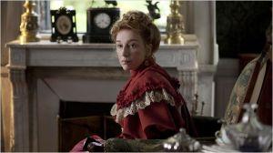 La  maîtresse esclavagiste  ( Clotilde  Mollet)