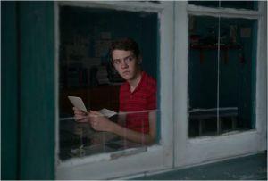 Christopher  (  James  Naylor )