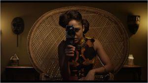 Sam White ( Tessa Thompson)