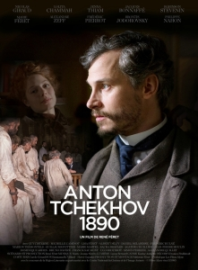Anton Tchekov 1890