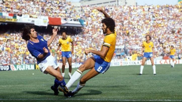 Italie Brésil