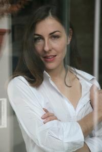 Celine Gailleurd (®André Perlstein)