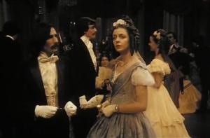 une scène  de  Francisca ( 1981)