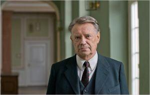 Le procureur  Bauer  ( Gert Voss )