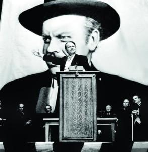 Citizen Kane  d'AorsonWelles