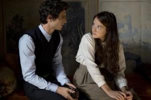 Une scène de  Marguerite et Julien de  Valérie  Donzelli.