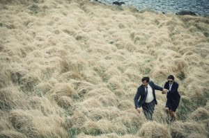 Une scène de  The  Lobster  de  Yorgos  Lanthimos