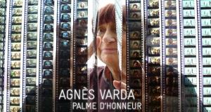 """Une """"Palme d' honneur""""  pour  Agnès Varda"""