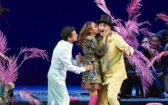 Ernesto, Norina et Don Paquale