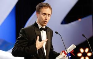 Lazlo Nemès , Prix du Jury  pour Le  fils de  saul