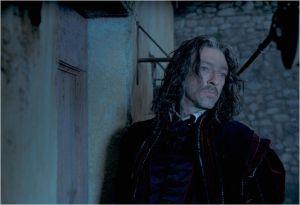 Vincent Cassel  dans une scène du  film.