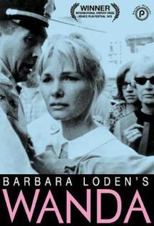 Affiche du film Wanda d'Elia Kazan (1968)