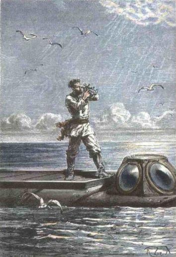Capitaine Nemo