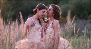 romance sensuelle  au cœur de  l'été