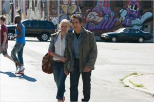 Josh ( Ben Stiller )  et Cornelia ( Naomi Watts)