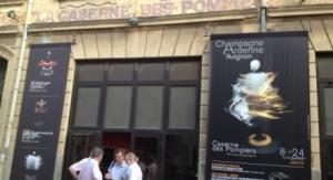 Théâtre Caserne des Pompiers