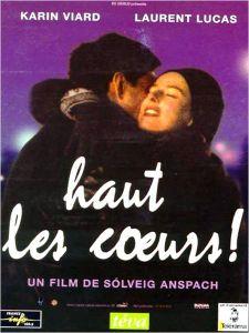 l'Affiche de  Haut Les Coeurs !