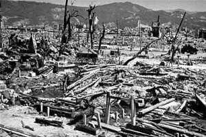 Hiroshima après...
