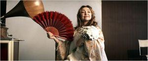 "Marguerite ( Catherine Frot ), se rêve en ""Diva"""