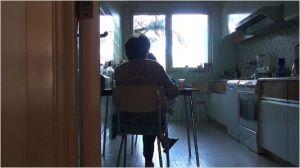 Une scène de No Home Movie