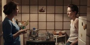 une scène du film VERGINE GIURATA / VIEGE SOUS SERMENT de Laura Bispuri